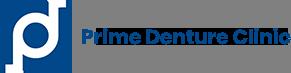 Prime Denture Clinic logo